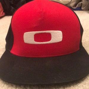 Oakley SnapBack hat